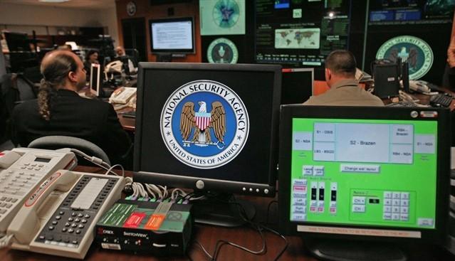 'NSA 'zaman makinesi' inşa etti'