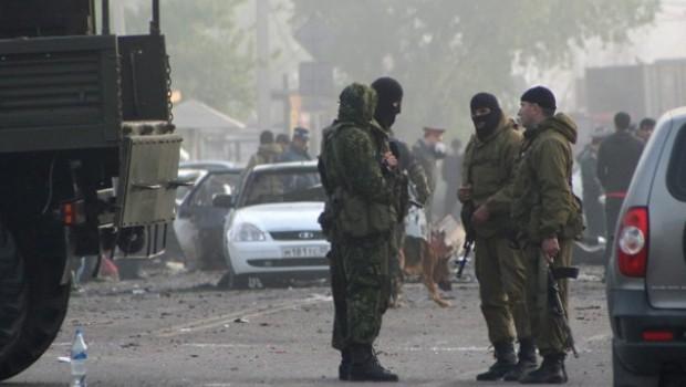Çeçen lider Doku Umarov öldürüldü