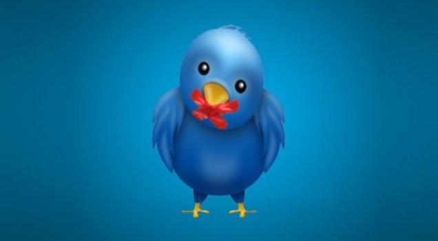 Türkiye uyumuyor tweet atıyor!