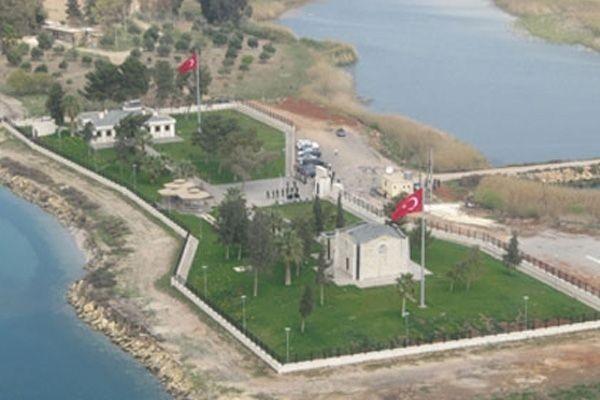 IŞİD'den Türkiye'yeyi tehdid etti