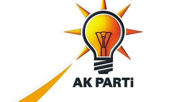 AKP il teşkilatı komple istifa etti