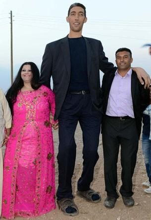 Uzun adama  Hollywood'dan teklif