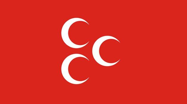 MHP Belediye Başkan Adayı istifa etti