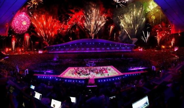 Türkçe Olimpiyatlarını biz yapacağız