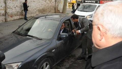 AKP'nin akilleri Dolmabahçe'de