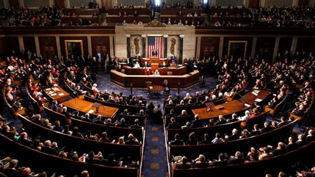 ABD'de Türkiye'yi kınayan tasarı