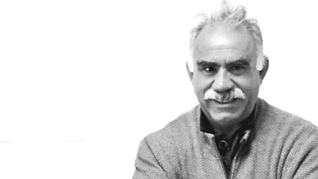 Öcalan'ın kankası öldü
