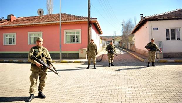 MHP'liler ile AKP'liler arasında kavga