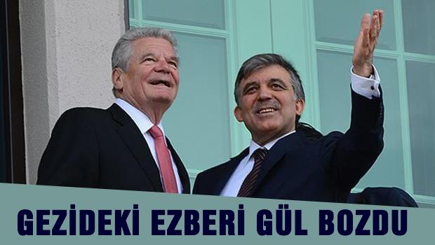 Almanya, Türkiye'ye destek veren ülke