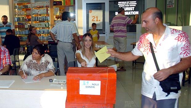 Gurbetçi oyların seçime etkisi
