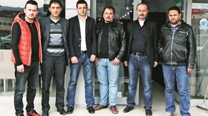 AK Gençlik'ten skandal çağrı