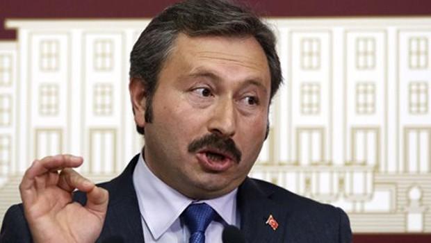 camianın tabanının AK Parti'ye oy verdi