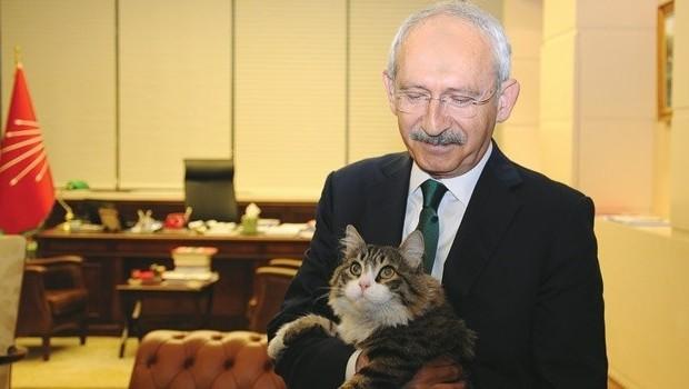 Kılıçdaroğlu şikayetçi olmayacak