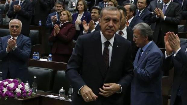 AKP'de yeni yapılanma