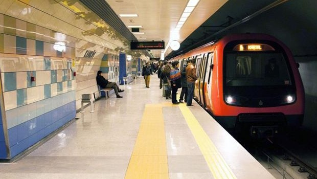 Metrodan 4 kat usulsüzlük çıktı