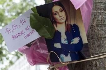 Fransa'da Türk kızı Gamze bıçaklanarak öldürüldü