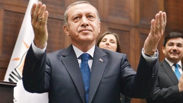 Erdoğan AYM'ye başvurdu