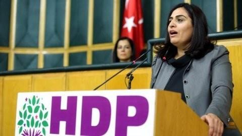 HDP: Kendi adayımızı göstereceğiz