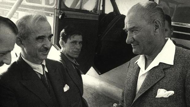 Atatürk'ün soyagacı açıklandı