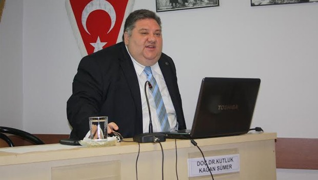 İsmail Gaspıralı İstanbul'da konuşuldu