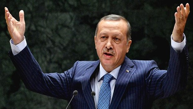 Erdoğan 'öyle bir hayalim varki'