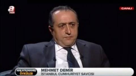 O savcıdan Kılıçdaroğlu için garip açıklama