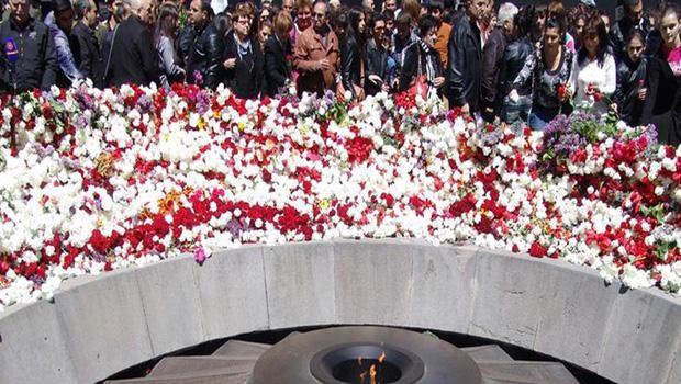 Ermeni soykırımına Holland himayesi