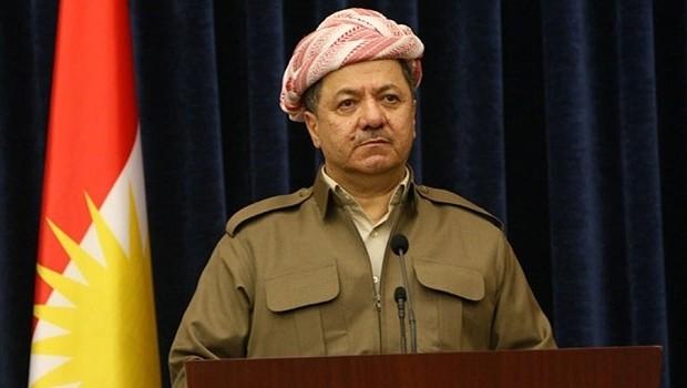 Barzani'den tarihi PKK itirafı
