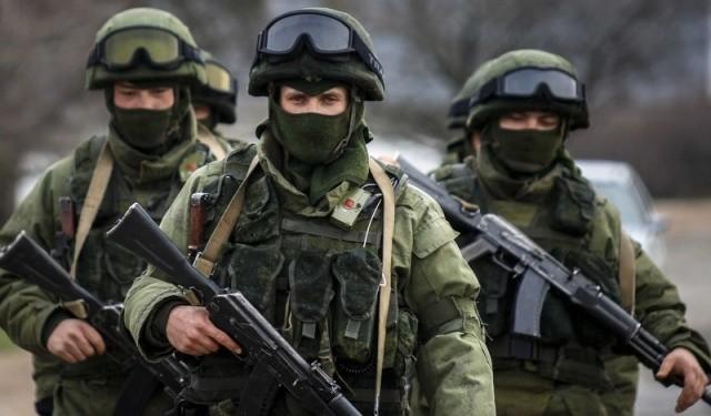 Ukrayna'da yeniden operasyon emri