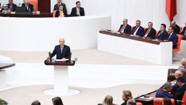 Türk tarihinin gerçeğini yansıtmıyor