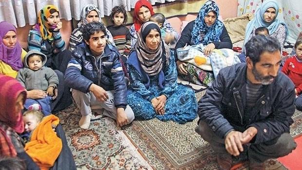 Suriyeliler 2,5 Milyar dolarımızı hiç ettiler