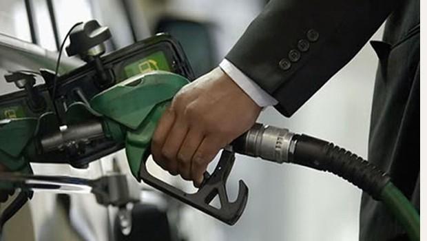 Benzin ve mazota yeni zam