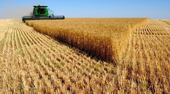Artık Tarım Ülkesi Değiliz