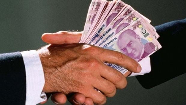 Rüşvet parası ile Hac olur mu?