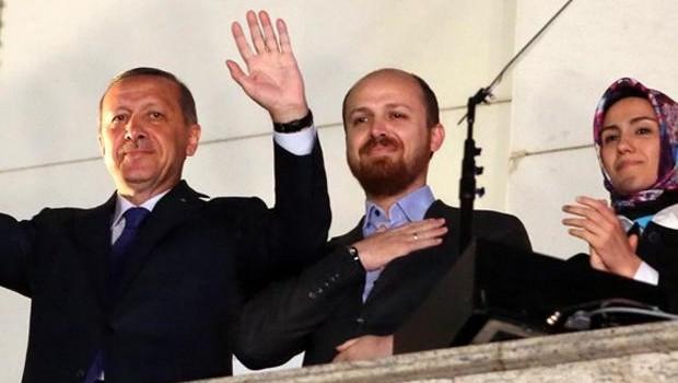 Kılıçdaroğlu'nu Bilal çağırtmış