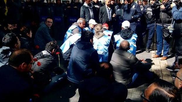 Ankara'da son dakika