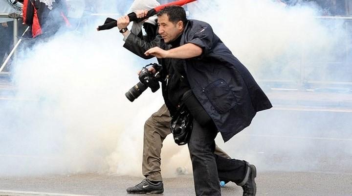 ABD Türkiye'de basın özgür değil