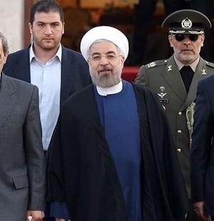 İran Cumhurbaşkanı, Twitter yasağını Türkiye ve Çin ile savundu