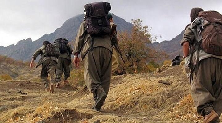 Teröristler Osmaniye'de 6 kişiyi rehin aldı