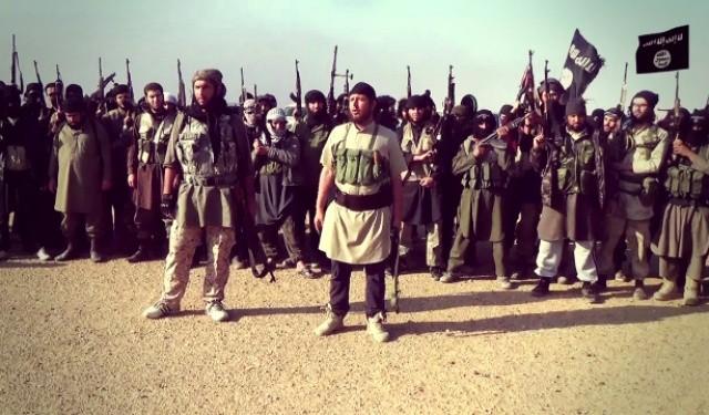 IŞİD'in Türkiye için Büyük Tehdit