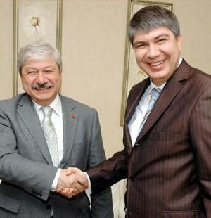CHP'li eski başkan hakkında flaş iddialar