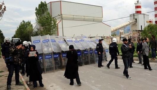 İBDA-C üyeleri Polisle çatıştı