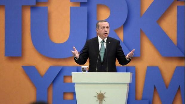 Başbakan'dan Feyizoğlu'na sert sözler