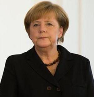 Merkel 'Aynı endişeleri paylaşıyorum'