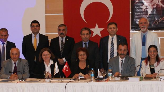 12 baro başkanından Erdoğan'a kınama