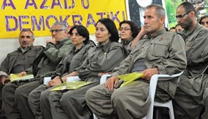 PKK ve BDP yöneticilerine tehdit