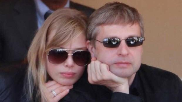 Tarihin en pahalı boşanması: 4,5 milyar dolar