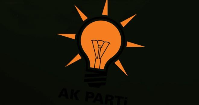 AKP'de istifa depremi!