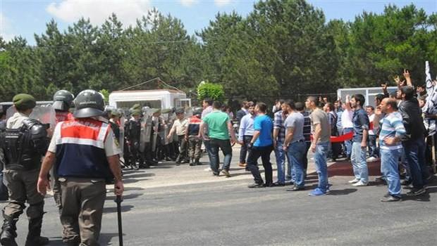 Kırklareli Üniversitesi karıştı