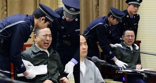 Maden sahibine idam cezası